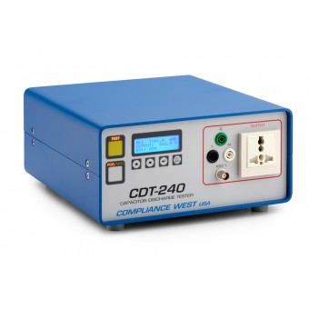 Capacitor Discharge Tester, 8A