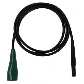 Ground Return Lead, 6ft long for HT-S series