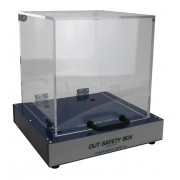MegaPulse DUT Safety Box 01