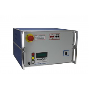 MegaPulse Combination Tester, 5V-2000V High Resolution