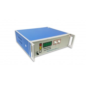 Surge Tester 10x700-7PF, 2000-7000V, 10x700-7 Voltage Waveform, 40 ohm 1 chnl