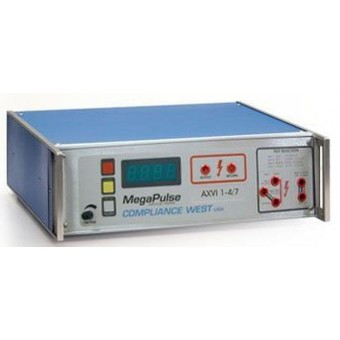 Surge Tester Capacitor A Series PF