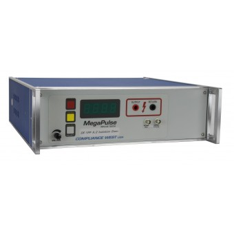 Surge Tester DF-1PF A.2 Isolation 2 sec. 1500V with Truncation