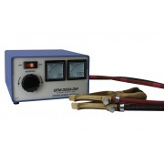 Ground Continuity Tester, 3-300A Output with Digital meters.