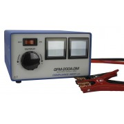 Ground Continuity Tester, 3-200A Output with Digital meters.