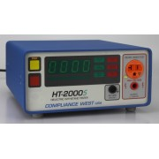 Hipot Tester, 0-2000Vac @ 20mA and Adjustable Ground Continuity, UL Listed!