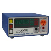 Hipot Tester, 0-2000Vac @ 20mA, 0-2800Vdc @ 5mA and Adjustable Ground Continuity, UL Listed!