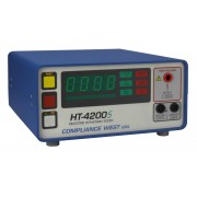 Hipot Tester, 0-3000Vac @ 10mA, 0-4200Vdc @ 5mA and Adjustable Ground Continuity, UL Listed!