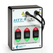 Hipot and Ground Continuity Function Tester
