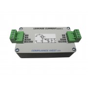 Leakage Current Box, Various UL Standards; 1500Ω ║ 0.15µF; frequency range 0-100kHz