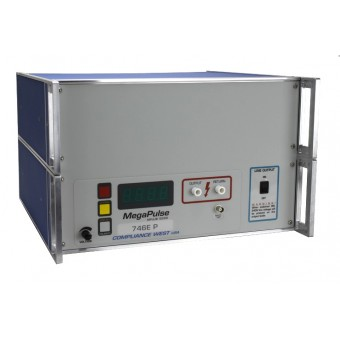 Surge Tester 746E P, Includes Isolation Transformer of 500VA