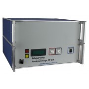 Surge Tester Antenna Surge PF 65, EN60950 Table 50 Line 3 10kV, Includes 4M ohm load selector